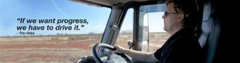 Talking Turkey About Trucking