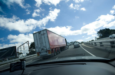 radical changes for the trucking industry