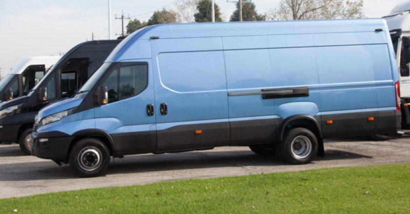 How Big Can A Van Get?