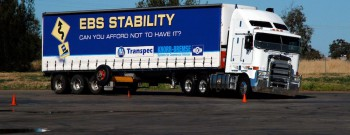 Stability Control For All Trucks