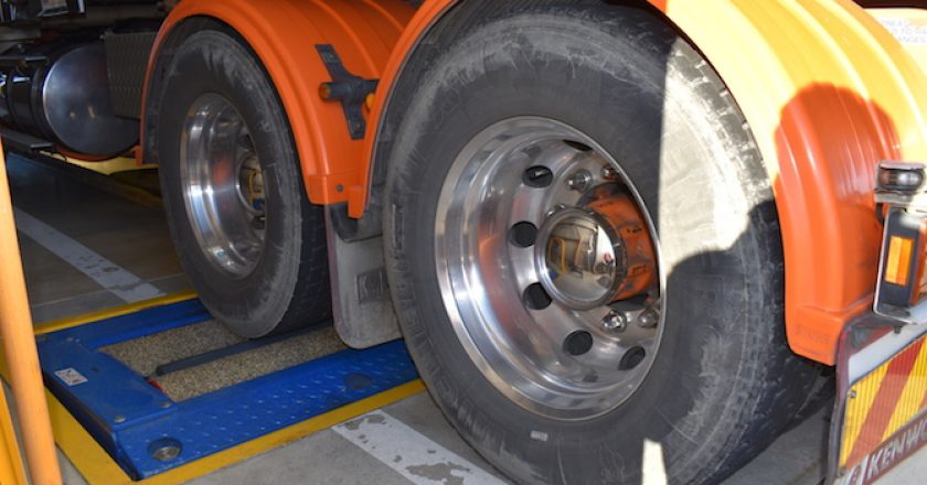 Are We Ready For the New Roller Brake Testing Rules?