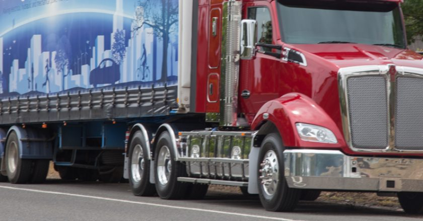 New Cab From Kenworth