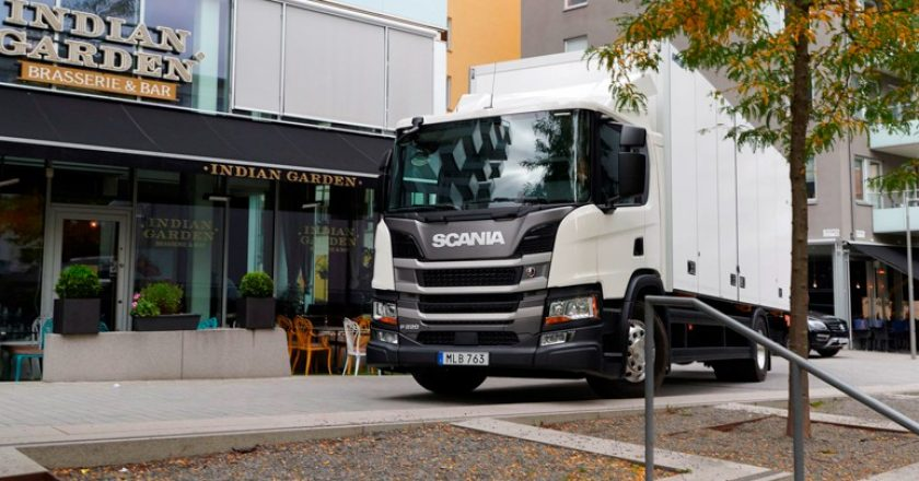 In less than 18 months, Scania has completely replaced its truck line-up