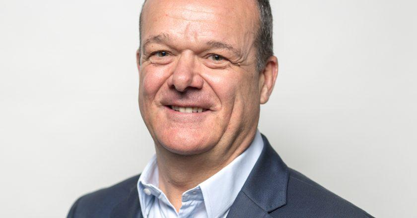 new boss for Volvo Group Australia