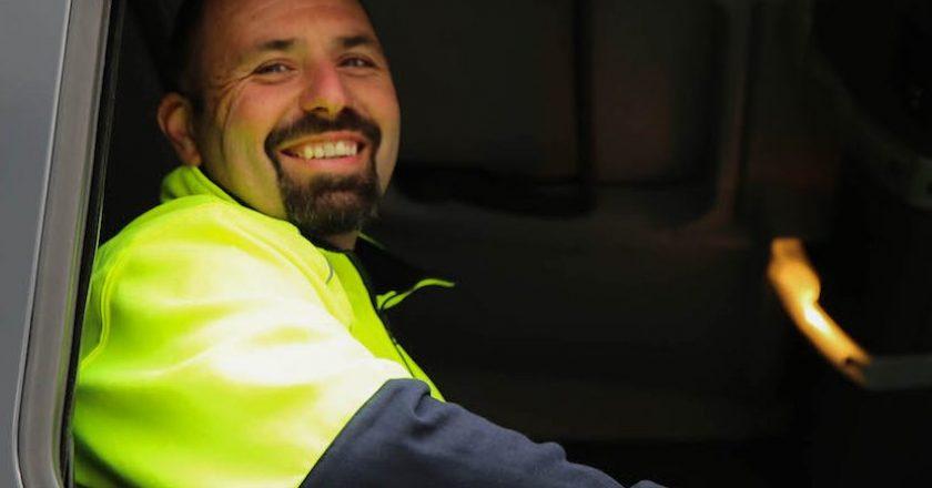 another highway hero honoured