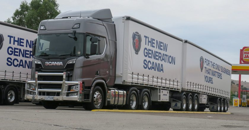 credible improved fuel consumption claims