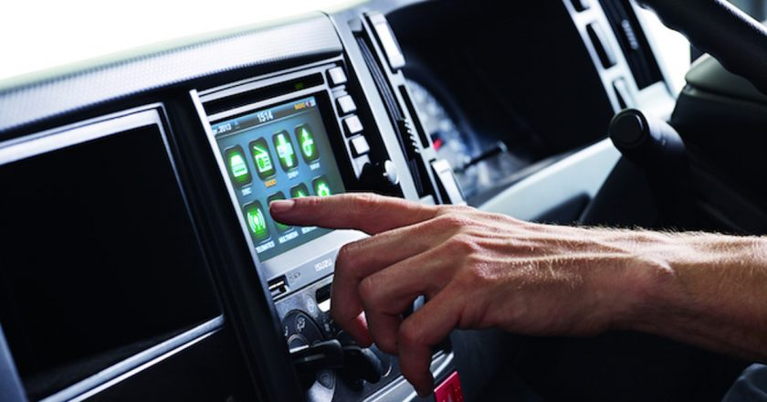 mandate the use of telematics in all heavy vehicles