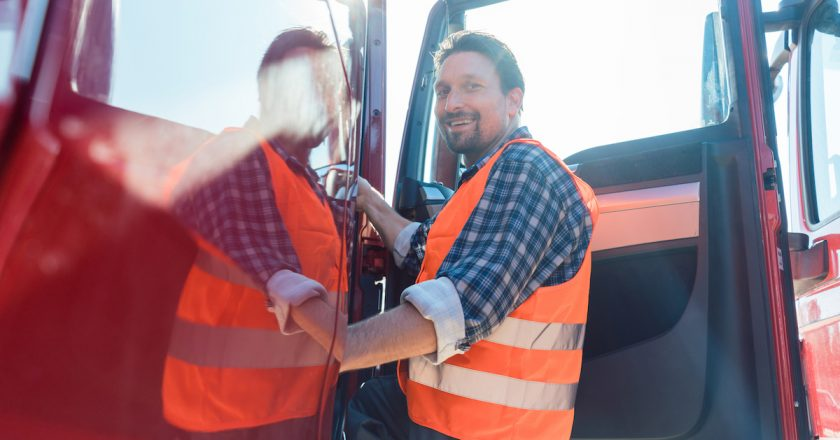 Subcontractors make up a huge portion of the trucking industry