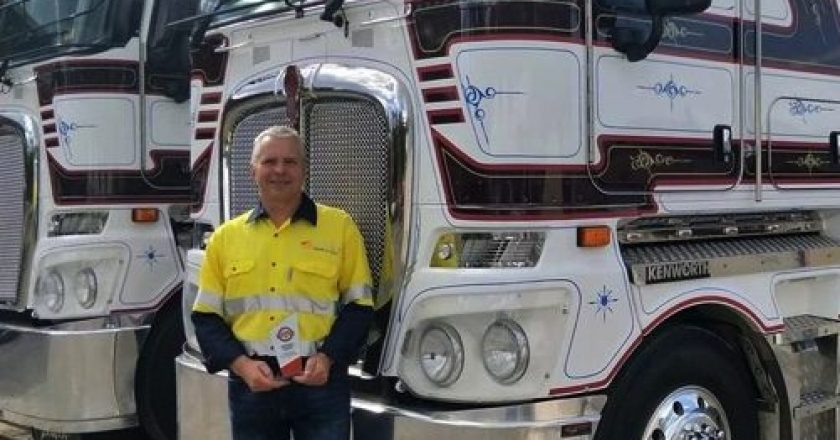 highway hero honoured