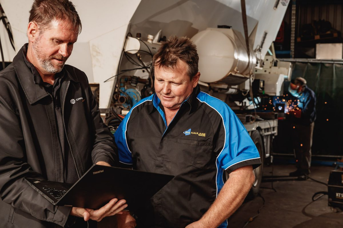 helping auto repairers get a better deal