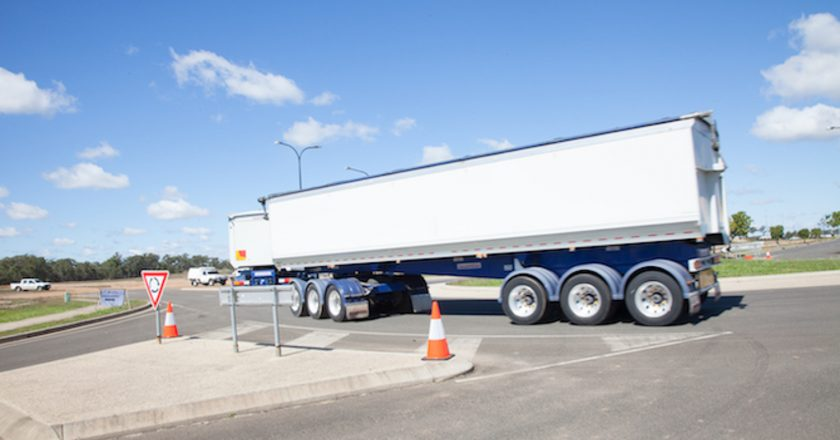 getting better truck access outcomes