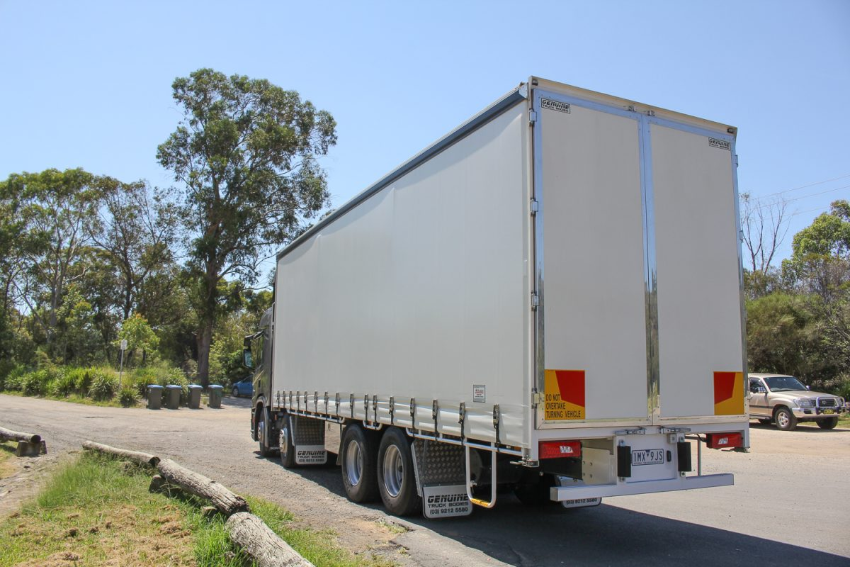 continual drive to lower the fuel consumption