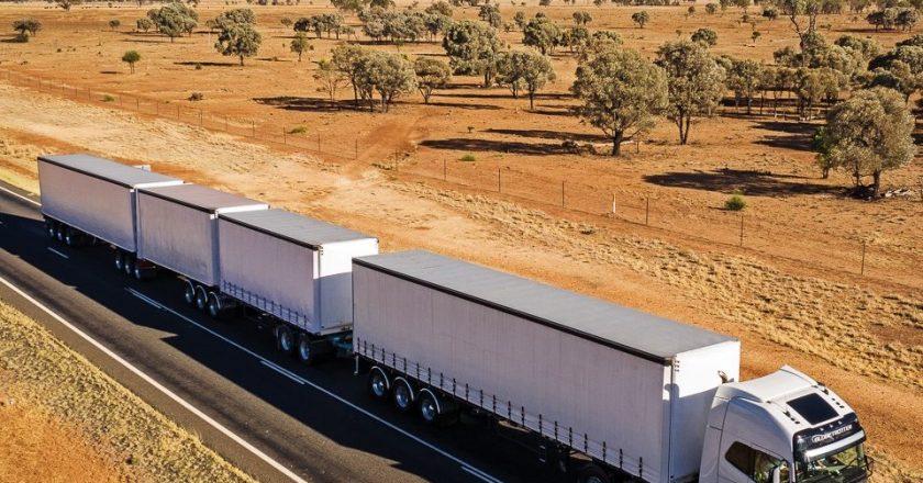the battle for high productivity trucks