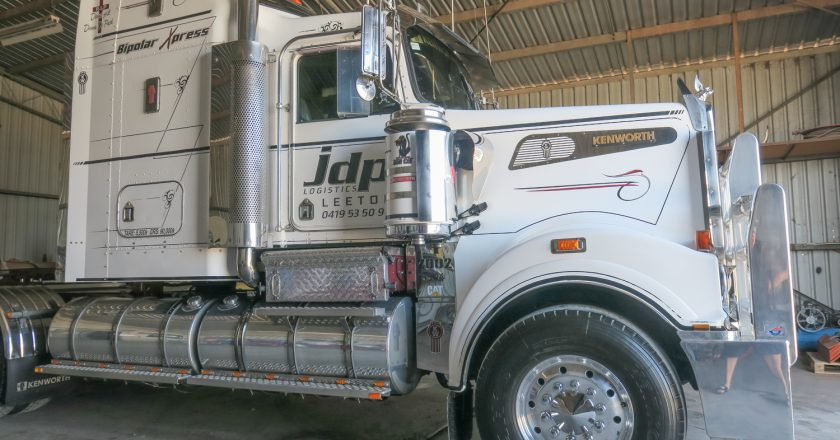 bigger trucking operators are talking to smaller companies