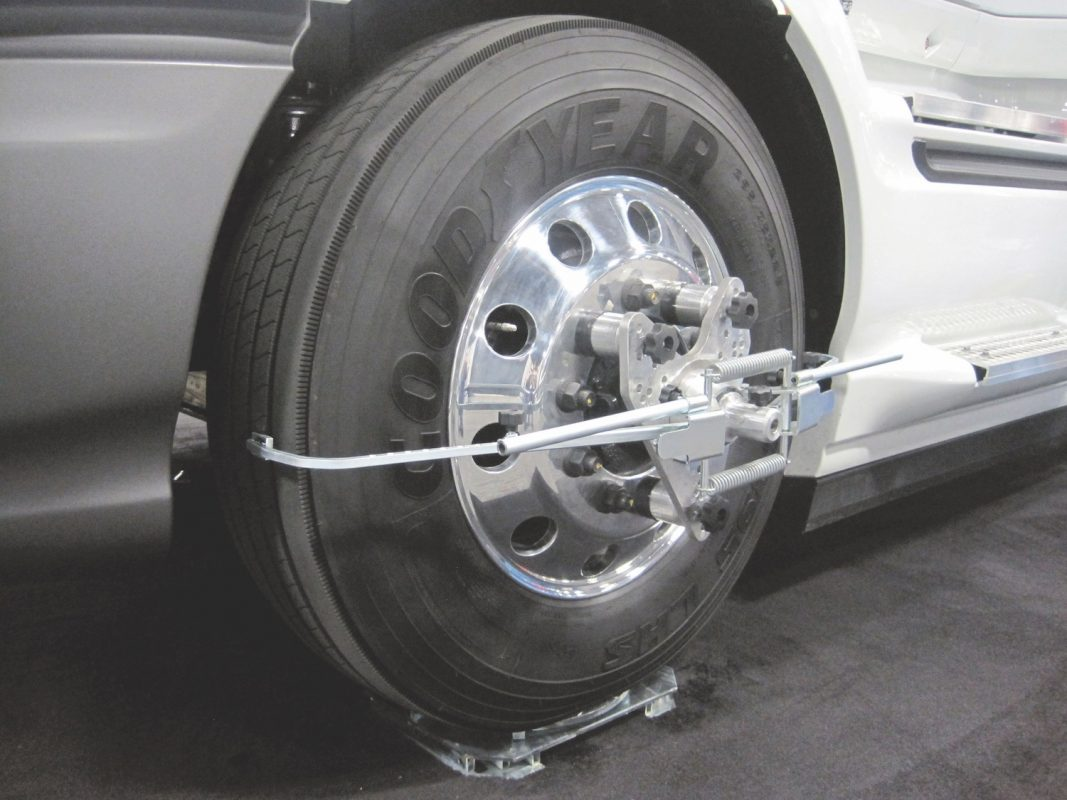 wheel alignment benefits