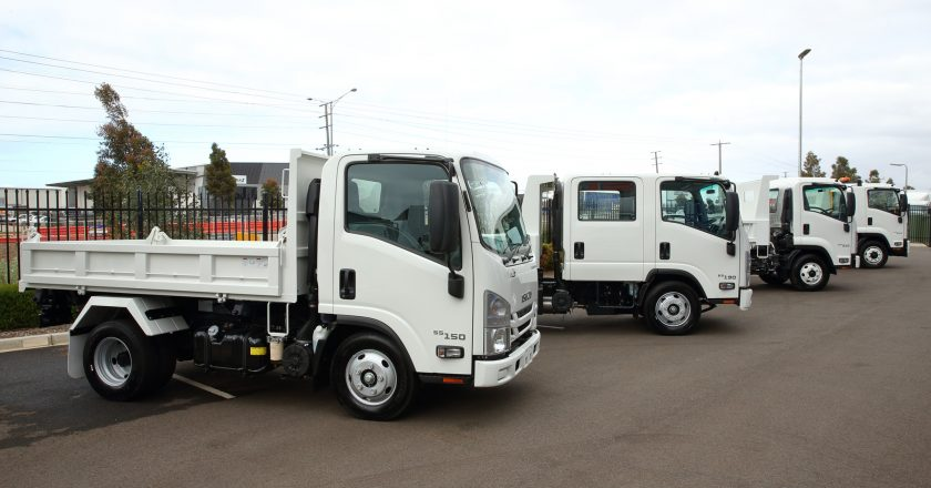 tailor made trucks