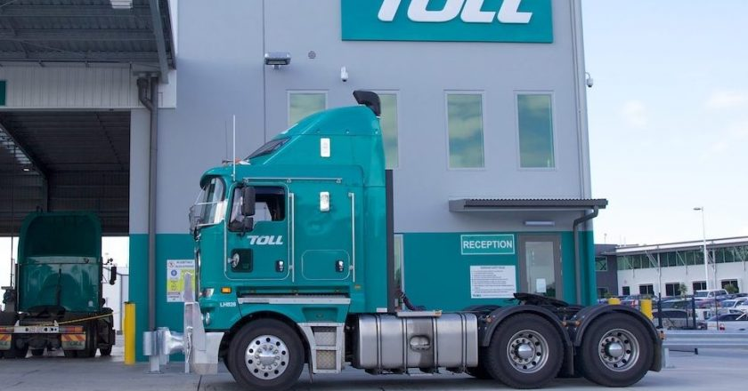 is Toll up for sale?