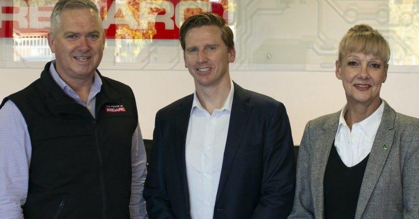 Redarc and the Australian Made Campaign