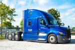 new medium-duty vehicles, new telematics platforms