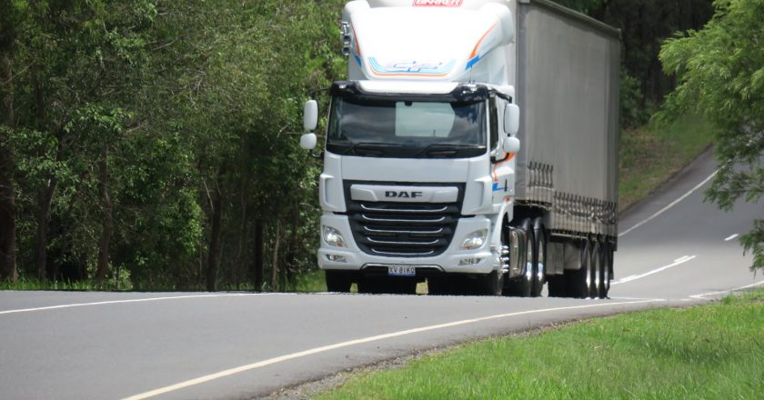 introducing a step-change in DAF
