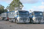 family owned and operated transport business