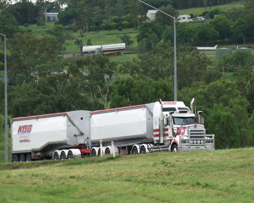 choosing a trailer to get the best access outcomes