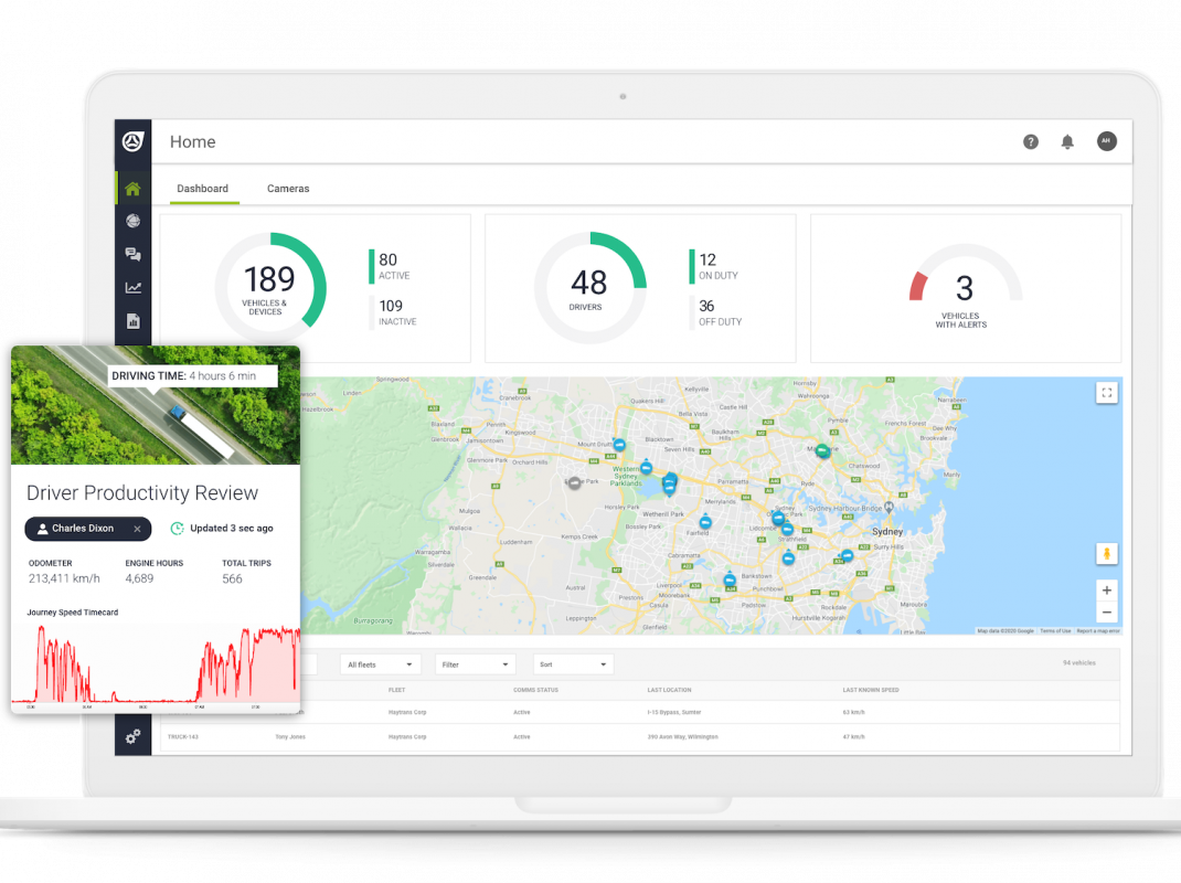release of a next generation telematics solution
