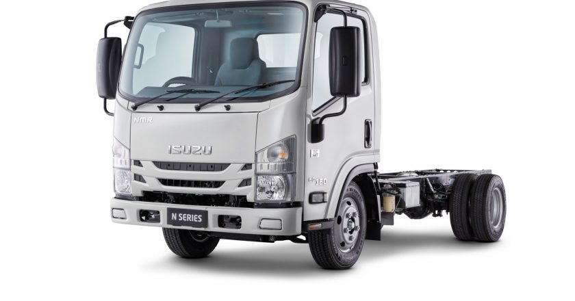 payload, drivability, towing capacity, manoeuvrability, efficiency and reliability