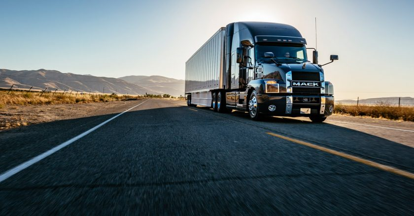 troubled times for the US truck market