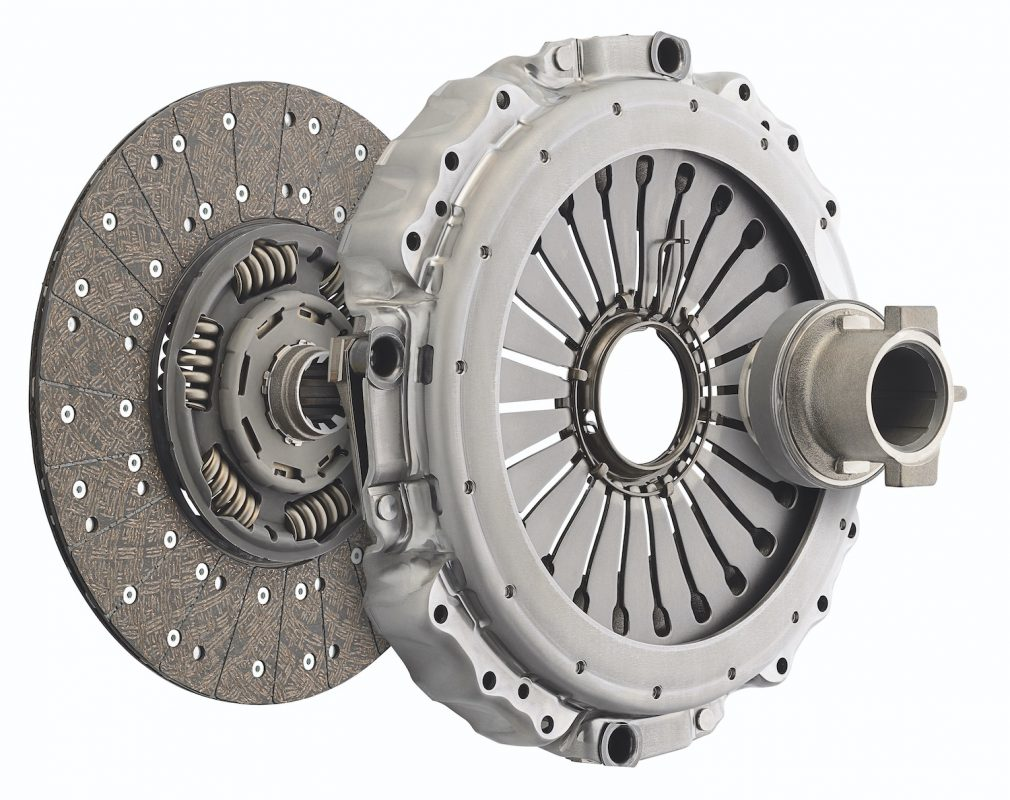 ZF is a reliable partner to the Australian truck industry
