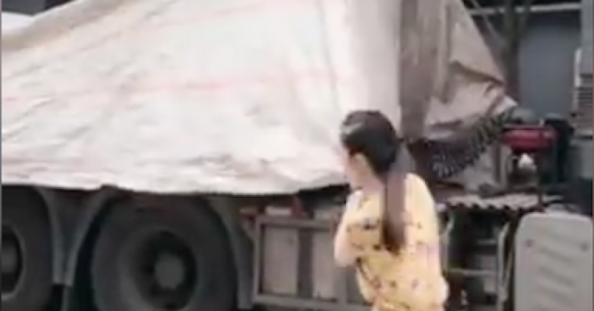 amazing women truck drivers