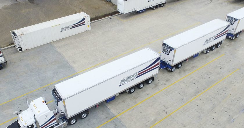a trailer telematics solution