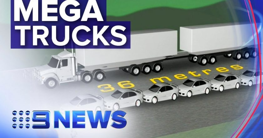 what is the problem with trucks?