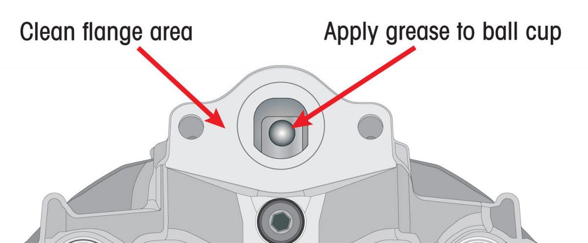 Disc brake chambers