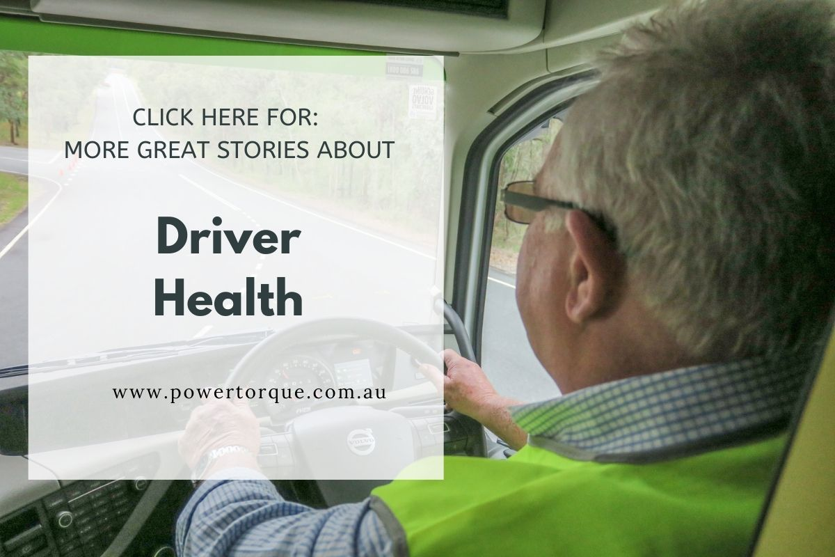 should vaccination be mandatory for truck drivers?