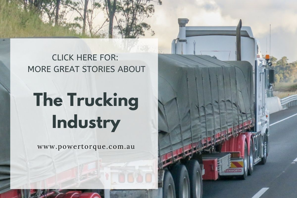 the cultural divide in trucking