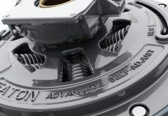 ensure the ideal clutch setup