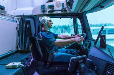 looking at health issues in the trucking industry