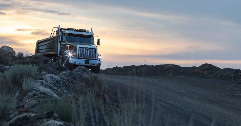 the new Western Star 49X