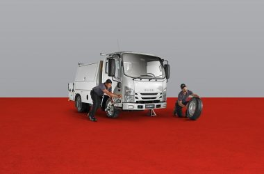 Isuzu Essentials Plan lands with a refresh of the stress-free service agreement suite