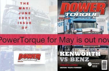 PowerTorque, now available online