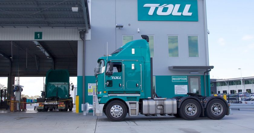 five year Woolies deal for Tol