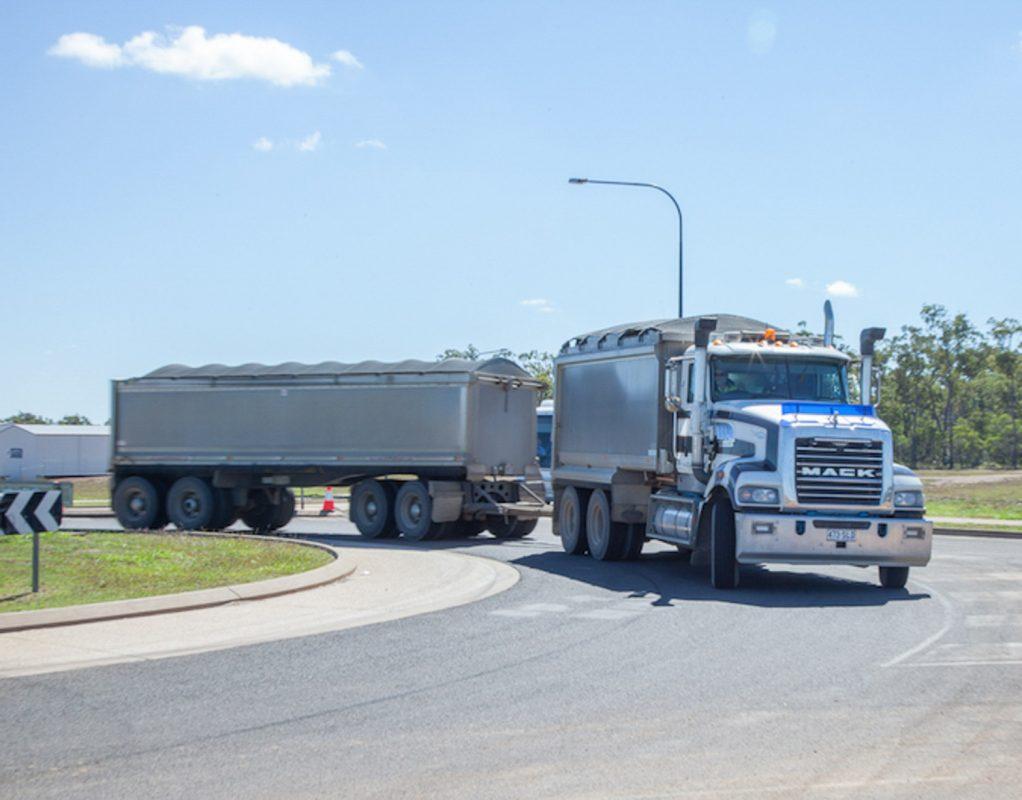 boosting drawbar trailer safety