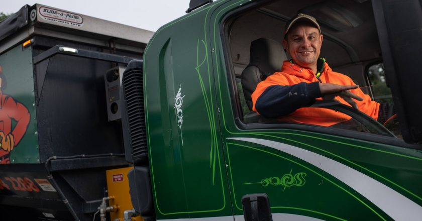 Melissa Weller is the Australian Trucking Association's Safety, Health and Wellbeing Director and addresses concerns about delivering on driver health.