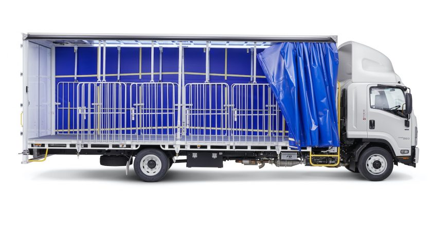 suzu's Ready-To-Work range - more than just a truck