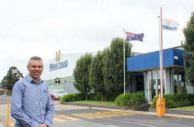improving efficiencies for MaxiTRANS customers