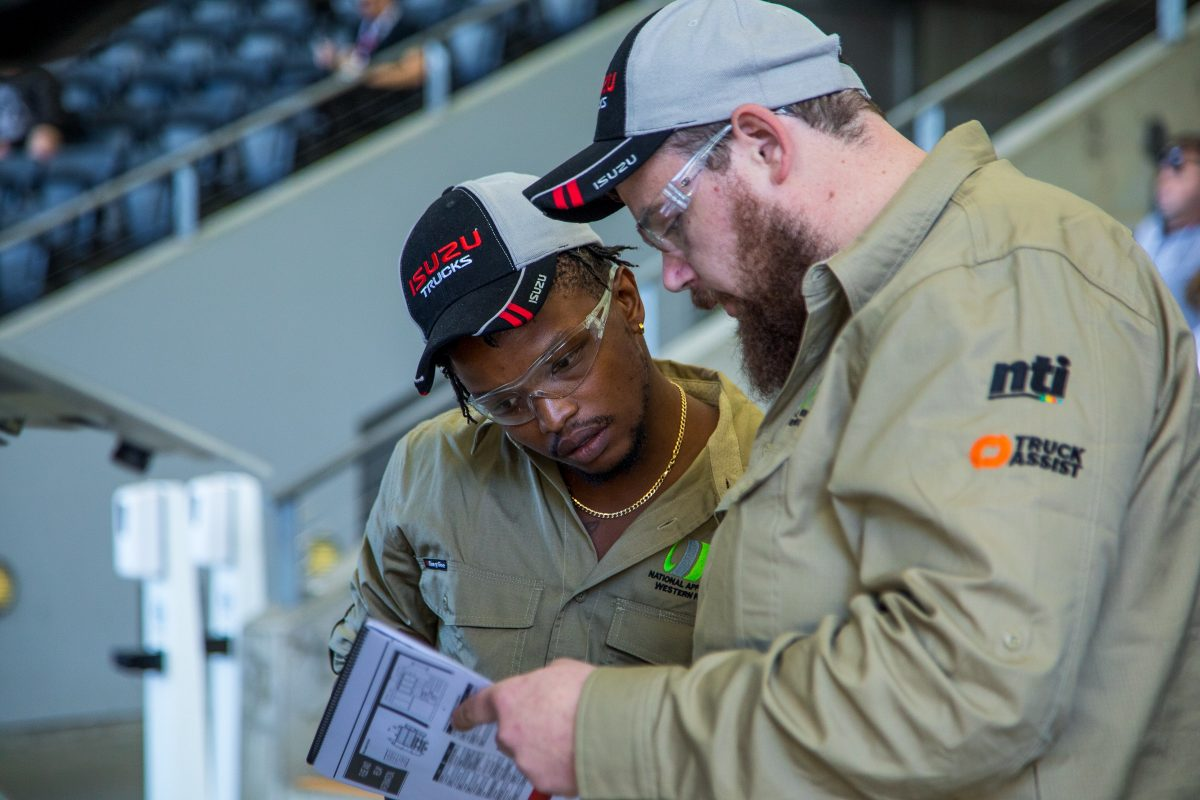 Apprentice Challenge down to the wire