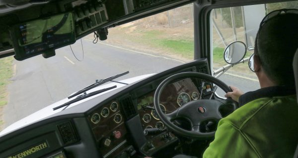 medical standards for truck drivers need to improve