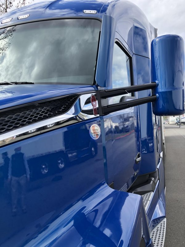 Kenworth program to improve fuel economy