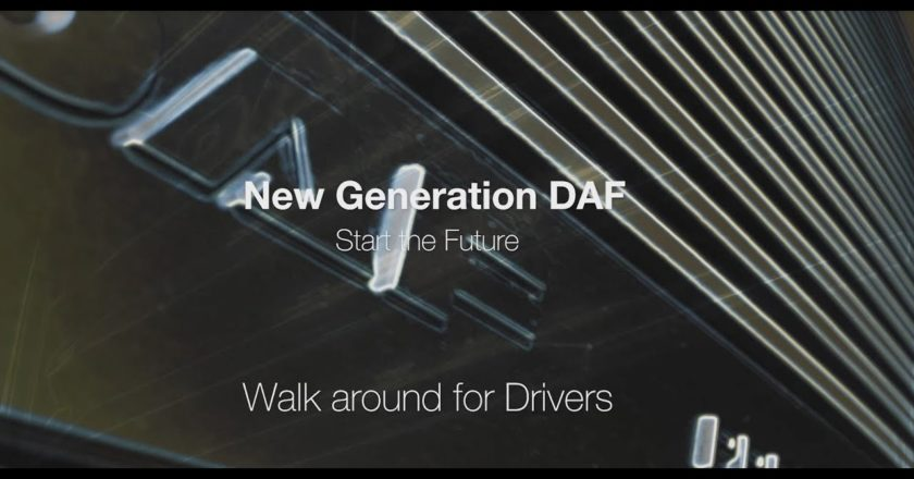 When Will the New DAF Models Arrive in Australia?